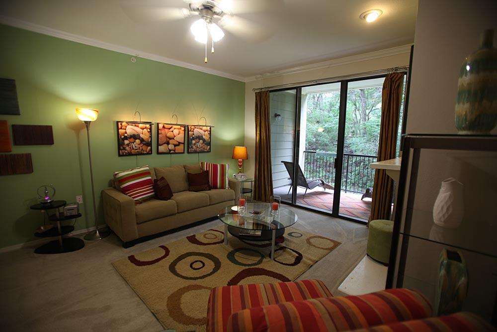 arboretum apartments