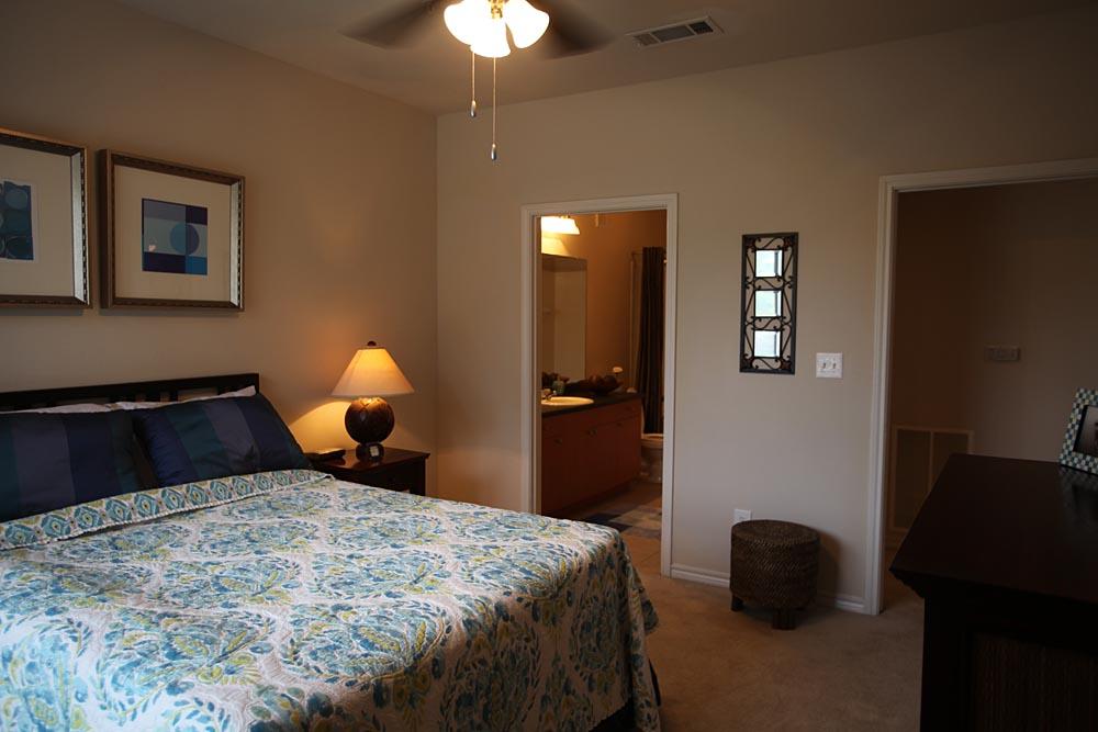 central Austin apartments