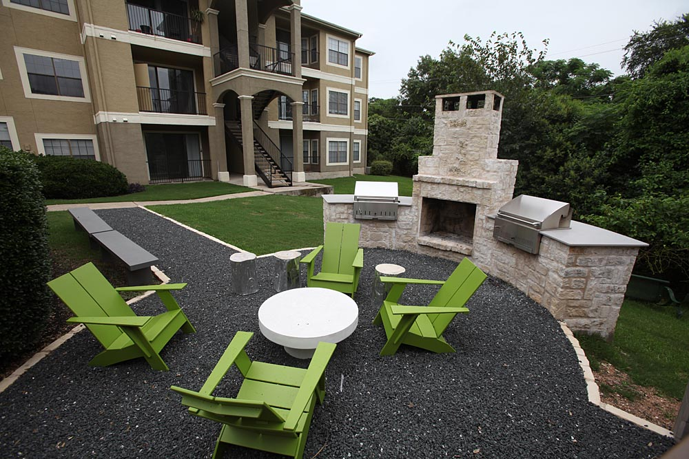 northeast Austin apartments