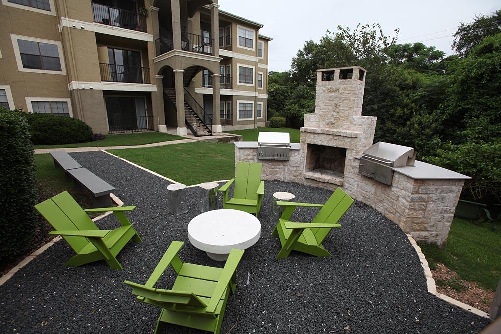 northeast Austin apartments