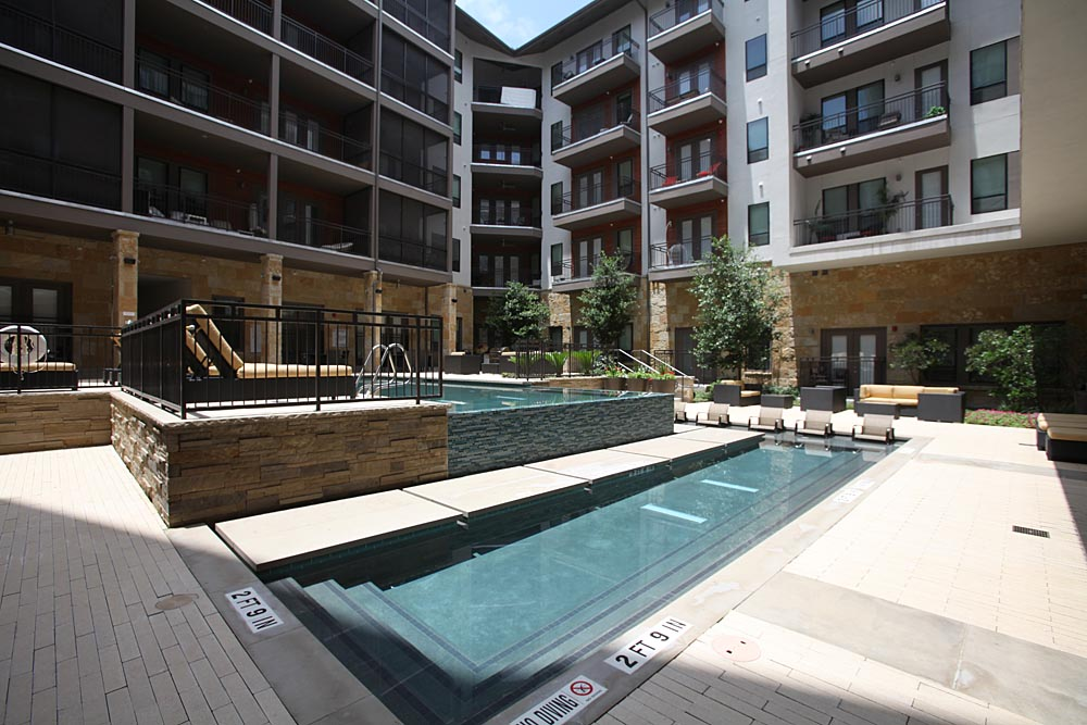 South Central Austin Apartments