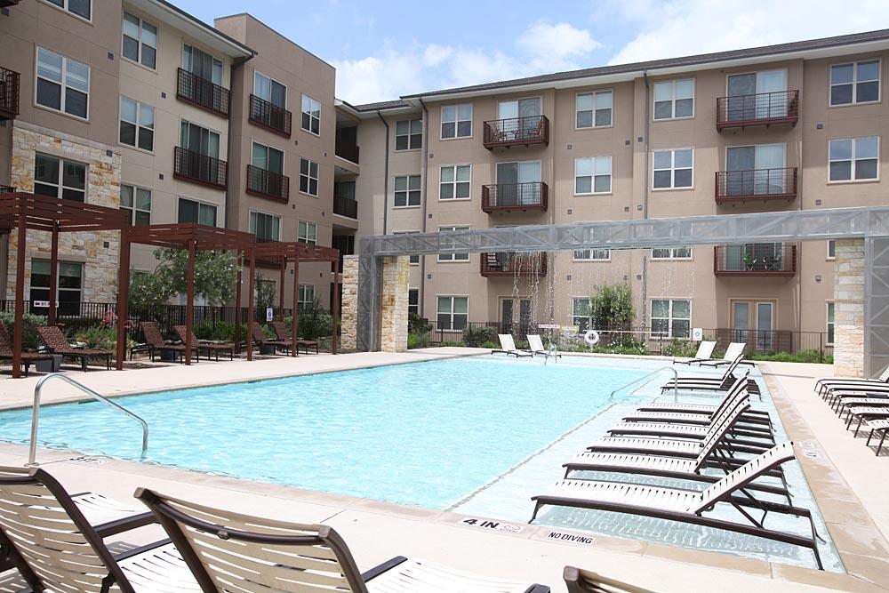 Southwest Austin Apartments